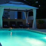 Chateau Des Etoiles Swimming Pool