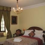 Chateau Des Etoiles Bedroom