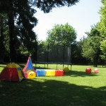 Chateau Des Etoiles Childrens Play