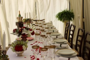 Weddings @ Chateau Des Etoiles